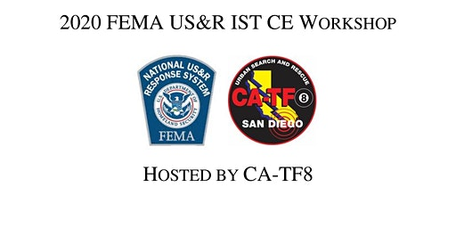 2020 FEMA IST CE Workshop