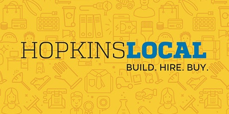 Level Up with HopkinsLocal: Job Seeker and Small Business Conference  tickets