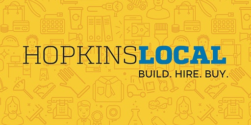 Level Up with HopkinsLocal: Job Seeker and Small Business Conference