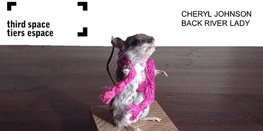 Third Space x Back River Lady: Mouse Taxidermy Workshop