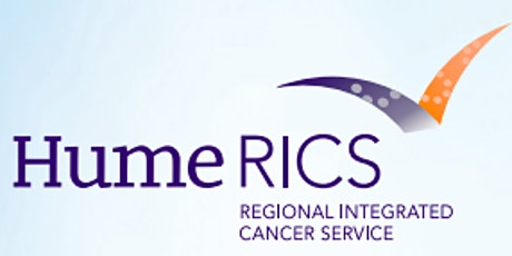 HRICS Hume Region Cancer Services Plan - Clinician Focus Group tickets