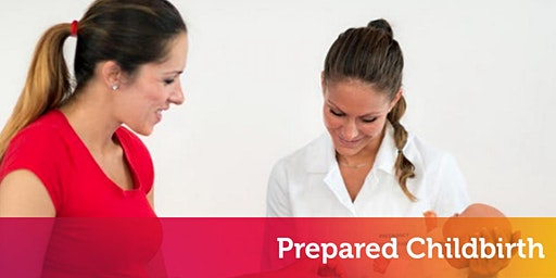 Prepared Childbirth Retreat (GMH)