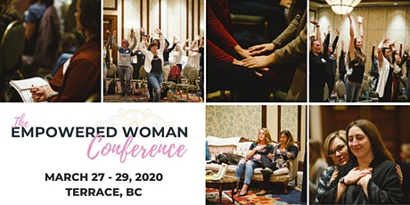 The Empowered Woman Conference tickets