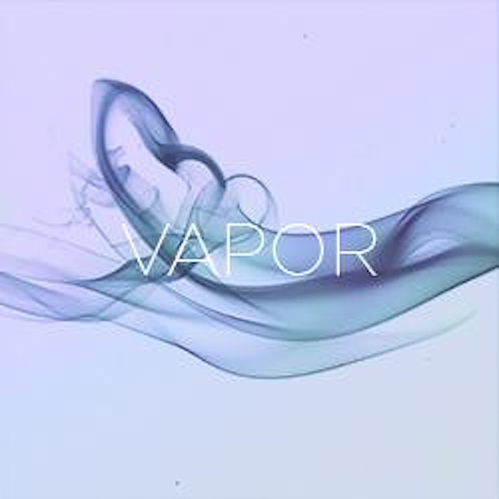 Vapor Media Presents The Future Of Music image