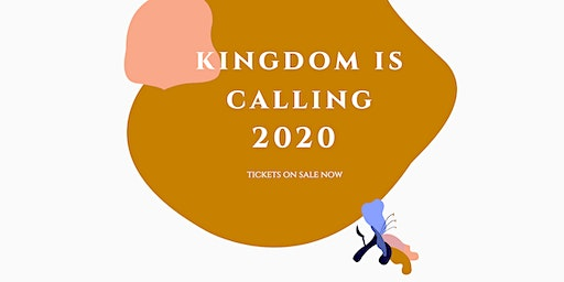 Kingdom is Calling 2020