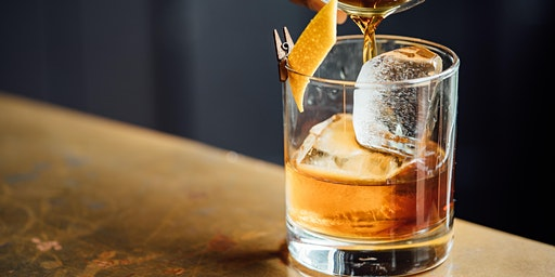 Behind the Bar: Spirits Explained