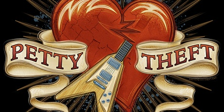 Petty Theft - San Francisco Tribute to Tom Petty (POSTPONED) tickets
