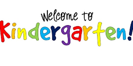 """January 27th """"Welcome/IEP Process/Transition to Kindergarten"""" (Session 1) tickets"""