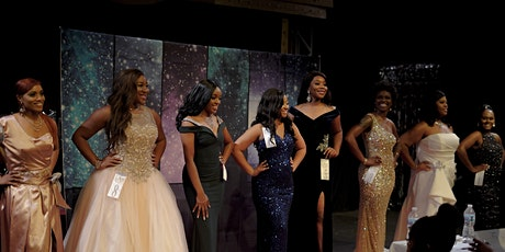Miss Black Ohio Pageant 2020 tickets