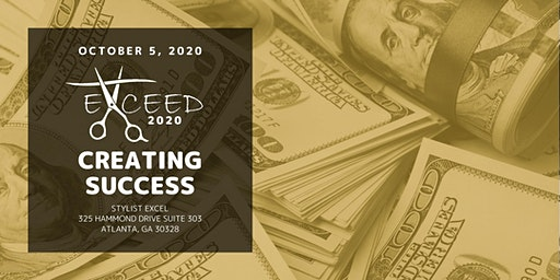 Exceed 2020: Creating Success