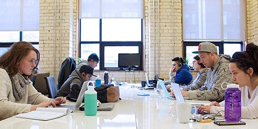 Free HTML and CSS Coding Workshop - Montreal