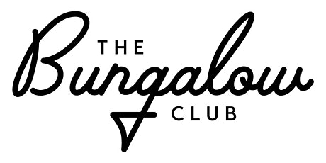 Cocktail Class at The Bungalow Club tickets