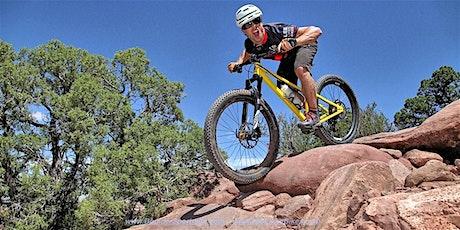 Mountain bike skills in Austin, TX tickets