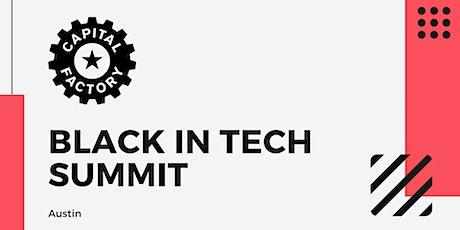 Black in Tech Summit tickets