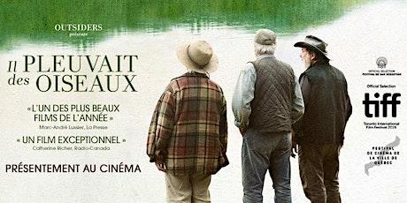Ciné répertoire - Il pleuvait des oiseaux tickets