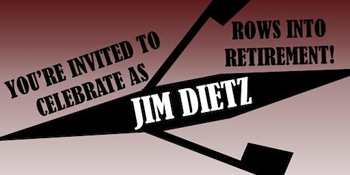 Come Celebrate Jim!