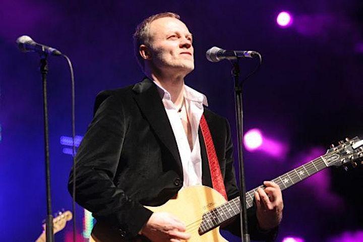 GYTIS PAŠKEVIČIUS - Koncertas Airijoje image