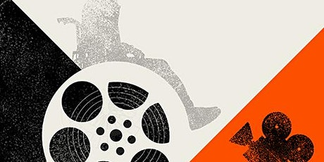 Disability on Film with Angelo Muredda - April 2 tickets