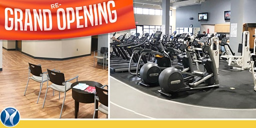 KCH Wellness Center and Rehabilitation Center Grand Re-Opening
