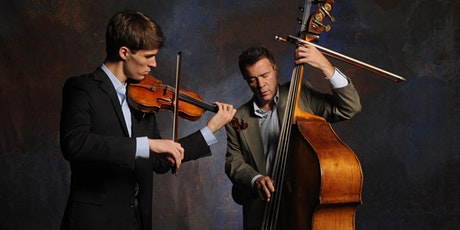 String Theory Presents George Meyer and Edgar Meyer tickets