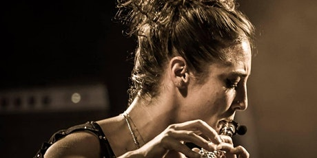 Concert Jam Soul - Ludivine Issambourg - Tbt à Anderson Paak billets