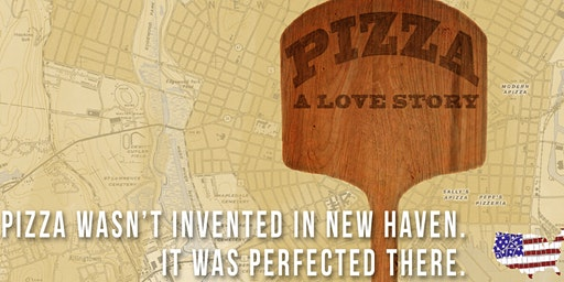 Film Screening & Panel Discussion: Pizza, A Love Story