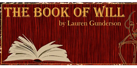Earlham College Theatre Arts Presents: Book of Will tickets