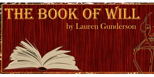 Earlham College Theatre Arts Presents: Book of Will