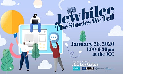 Jewbilee 2020: The Stories we Tell