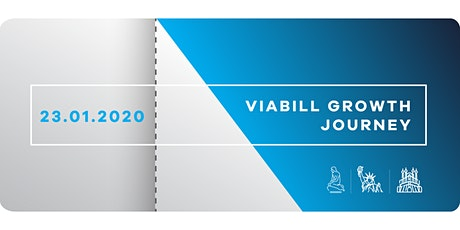 ViaBill Merchant & Partner Event tickets