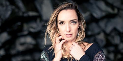 Jenn Bostic with support from Laura Evans live at Chapel Sessions