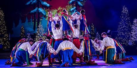 BYU International Folk Dance Ensemble tickets