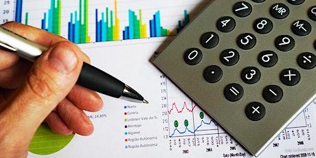 CWE Rhode Island - Understanding Your Business' Financial Statements tickets