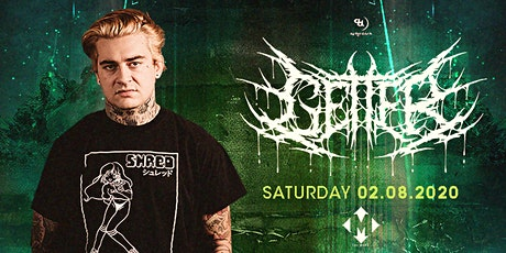 02.08 | GETTER | THE MARC | SAN MARCOS TX tickets