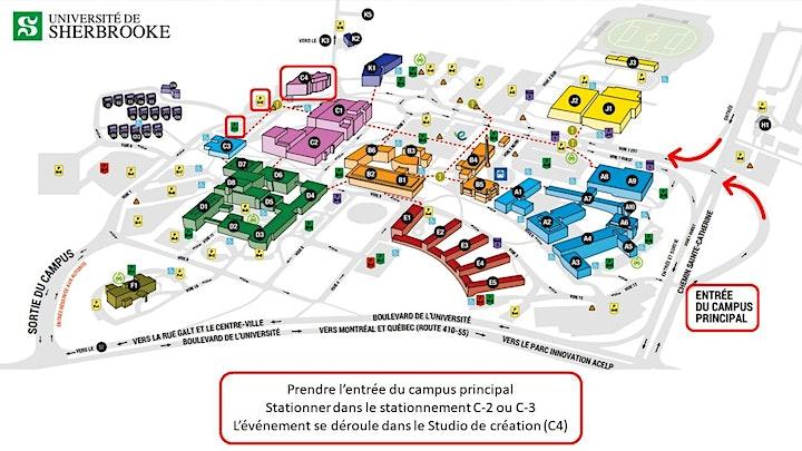 Image de 6@8 Rendez-Vous: Double lancement (Fonds Écoleader et CETP)