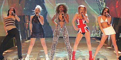 The Brunch Club: Spice Girls l Denver tickets