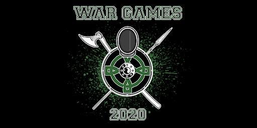 War Games 2020