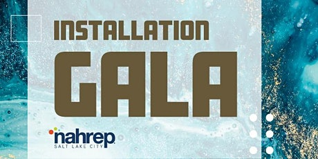 NAHREP Salt Lake City: Installation Gala tickets