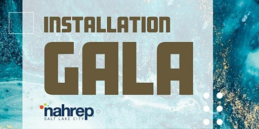 NAHREP Salt Lake City: Installation Gala