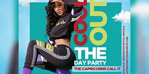 The Cool Out Day Party ~ Capricorns Call It @ Club Stereotype