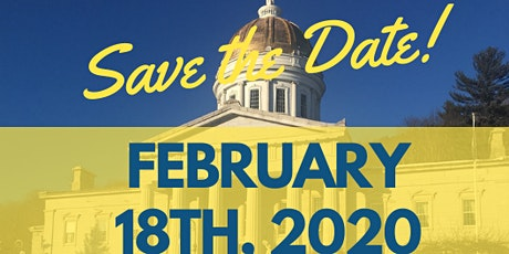 VMS Advocacy Day tickets