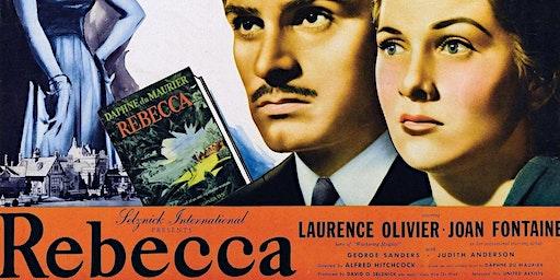 "Elevations Classic Film Series: ""Rebecca"" (1940)"