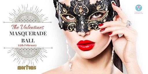 Valentines Masquerade Ball