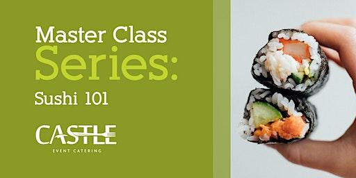 Cooking Class - Sushi