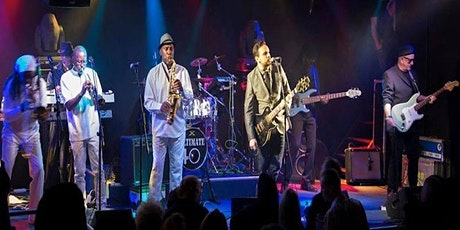 Ultimate 40 - Superb 7 piece live UB40 Tribute tickets