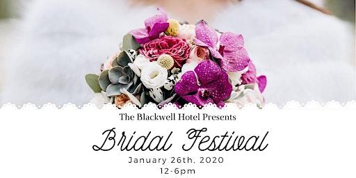 The Blackwell Hotel Bridal Festival