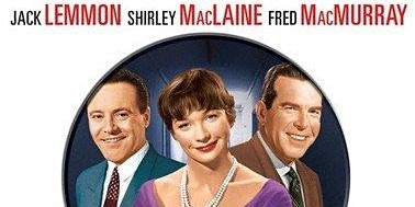 "Elevations Classic Film Series: ""The Apartment"" (1960)"