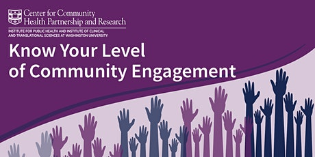 Know Your Level of Community Engagement: Conflict Resolution tickets
