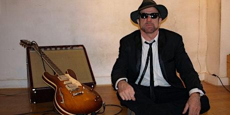 Concert et Jam Blues - Jeff Hoffman billets