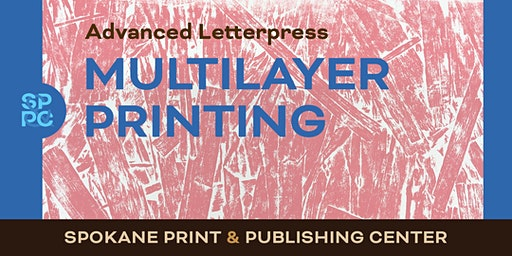 Advanced Letterpress Printing